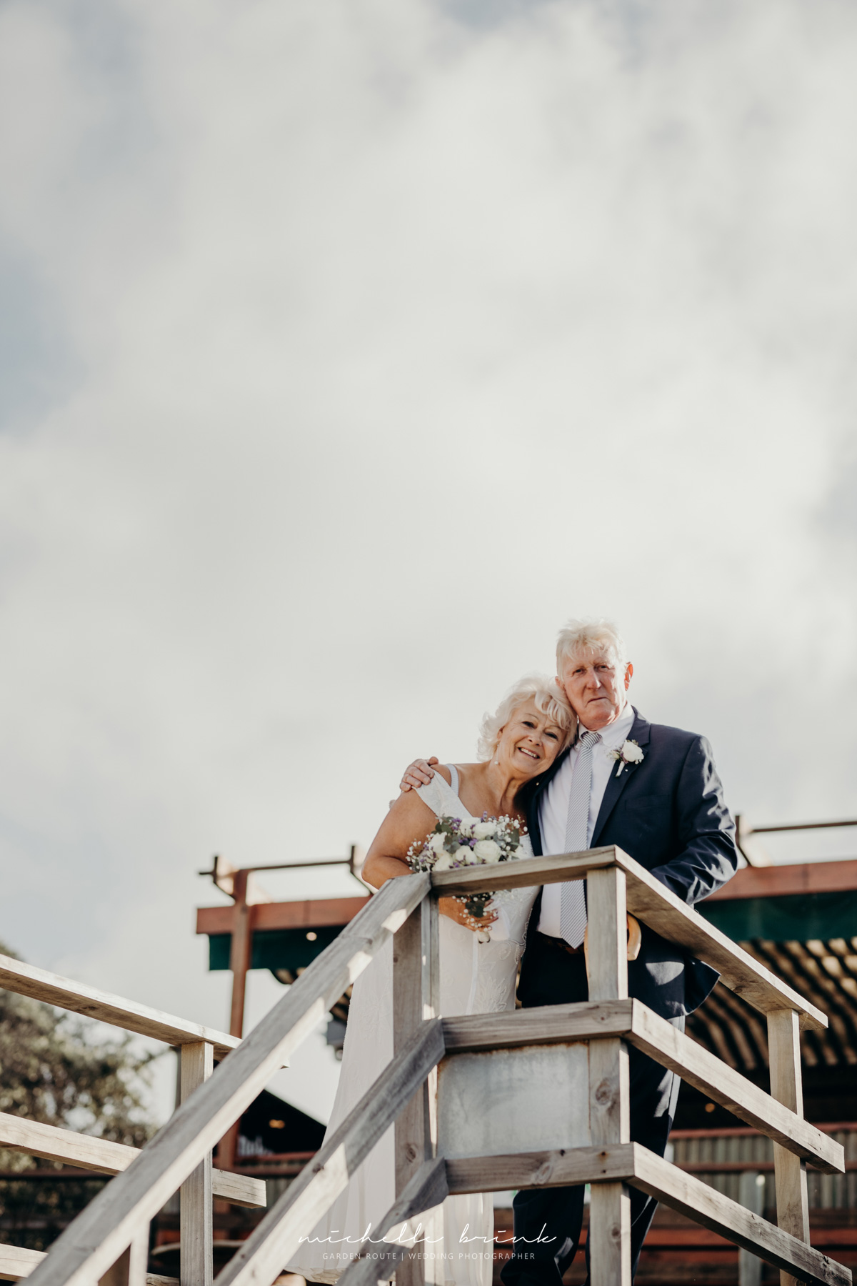 Anne & Trevor | Wedding | Lookout Beach, Plett
