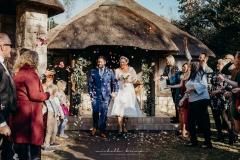 Frannette and Cobus Wedding Makiti Krugersdorp