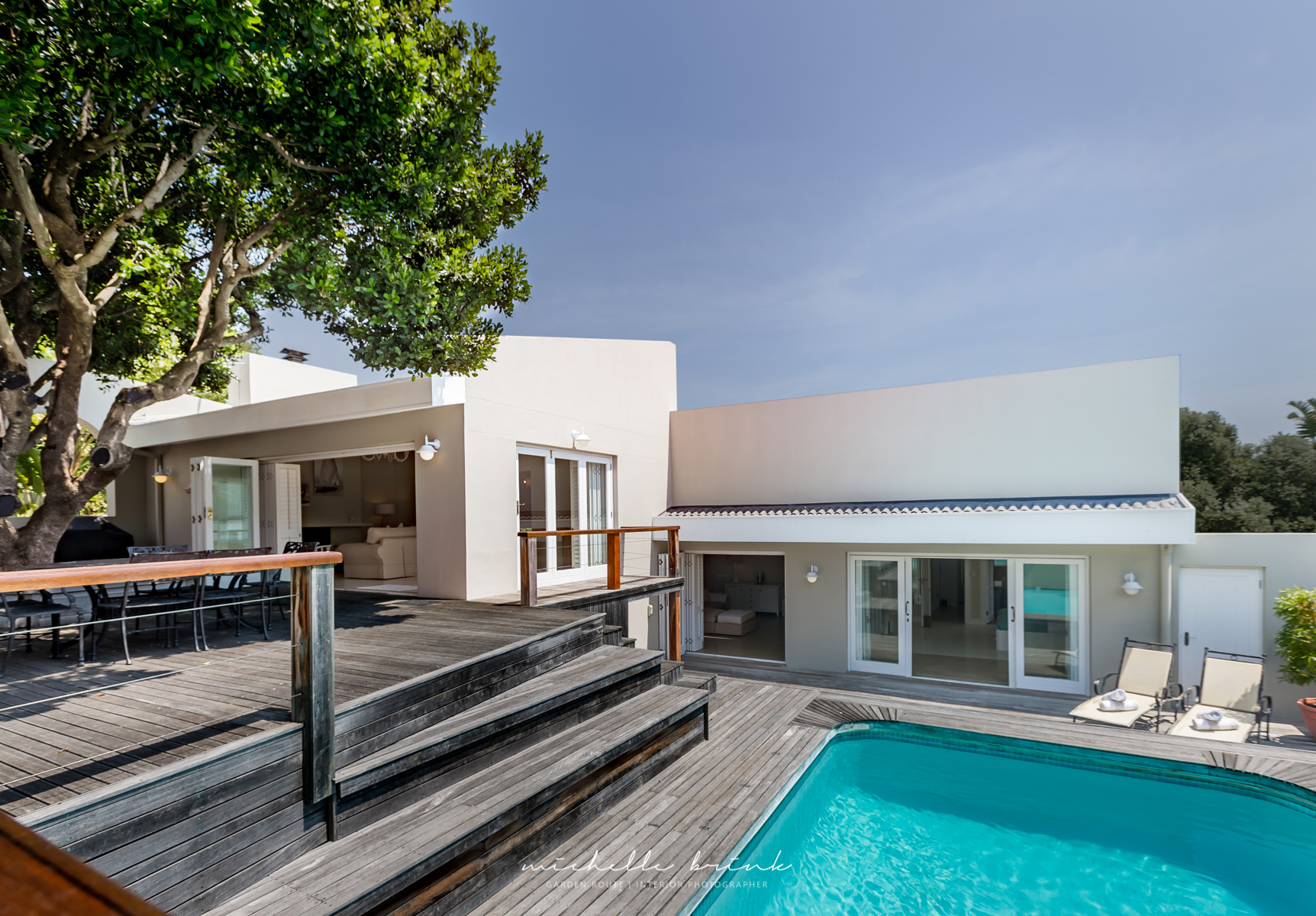 Property Photography Sanger Avenue Plettenberg Bay