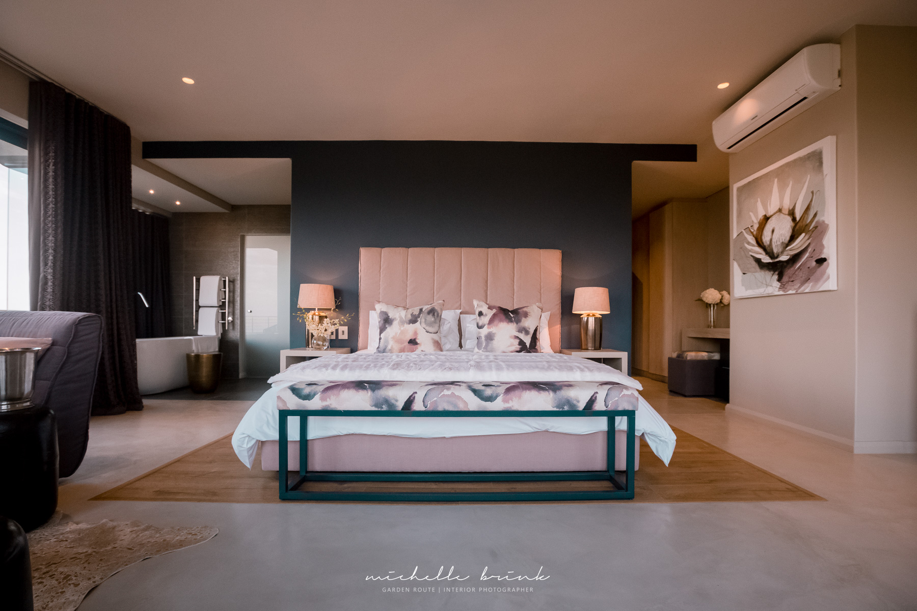 Michelle Brink Garden Route Interior Photographer