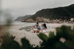 Joubert Family Photoshoot | The Wreck Beach | Plettenberg Bay
