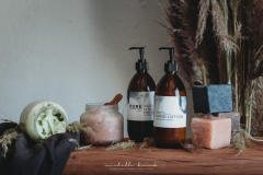 Michelle Brink Garden Route Product Photographer