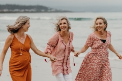 Thomas Family Photoshoot | The Wreck Beach | Plettenberg Bay