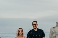 Thomas Family Photoshoot | The Wreck Beach | Plettenberg Bay