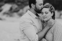 Van Eck Family Photoshoot The Wreck Beach Plett