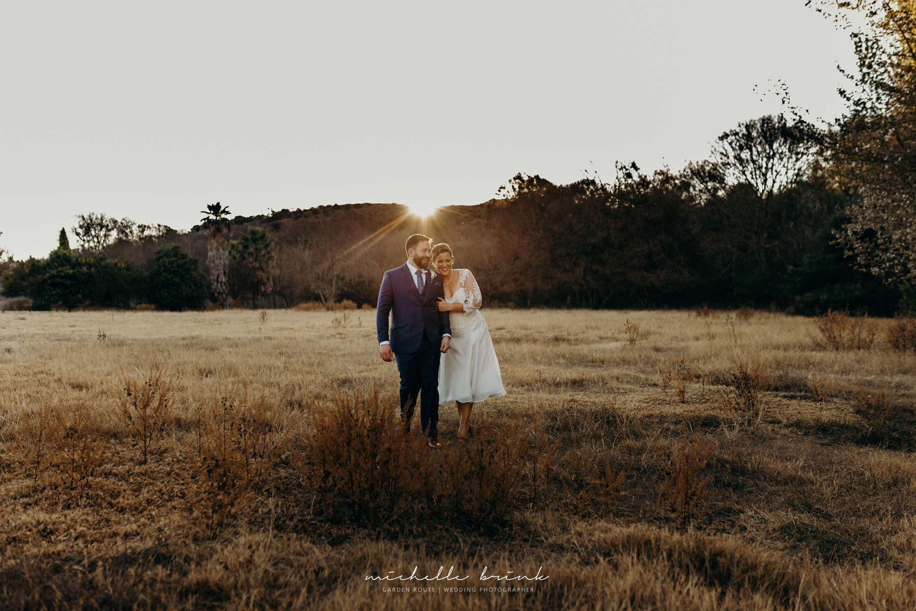 Michelle Brink Wedding Photographer Garden Route Plettenberg Bay