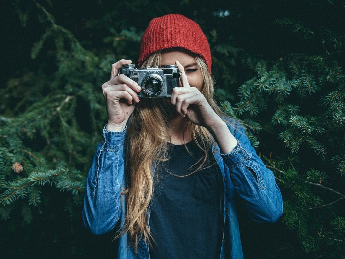 Adventure Photography