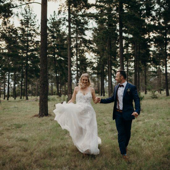 michelle brink, plettenberg bay, wedding, photographer, venue, bella manga, country escape, photography, garden route, western cape, couple, forest, bells, coordinator